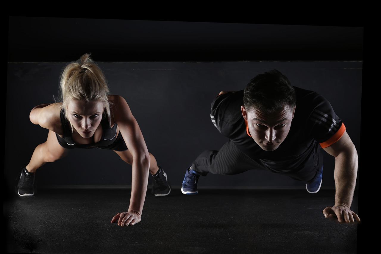 Quels accessoires pour faire du fitness à la maison ?