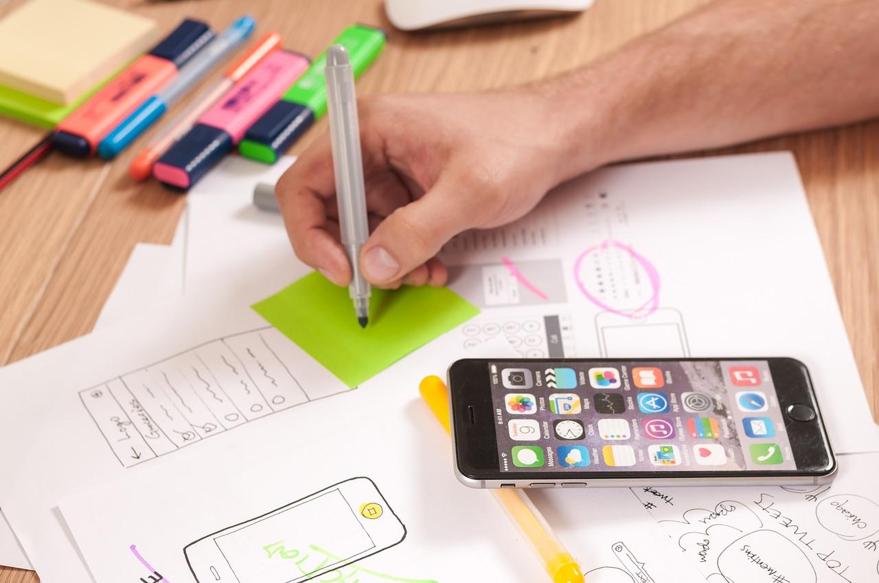 Quel salaire peut espérer un Webdesigner (graphiste internet) ?