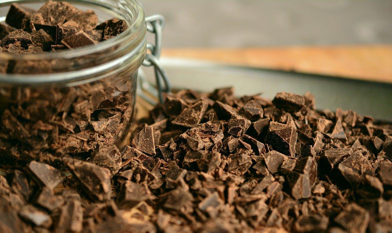 Le chocolat, l'un des plaisirs préféré des Français